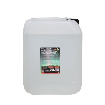 1421200009 Fog juice 1 light - 20 Liter