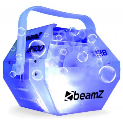 BeamZ B500LED RGB