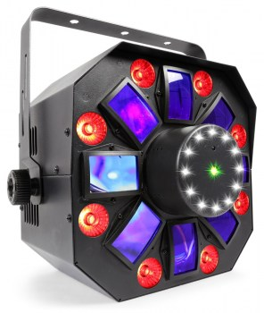 BeamZ LED Multi Acis IV