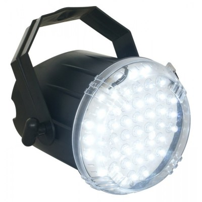 BeamZ LED Strobo 48 x 8mm LED