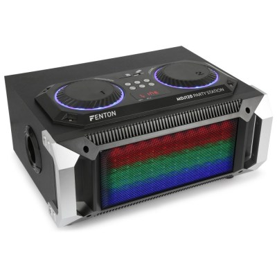 Fenton Unicron 200W, Party Station USB