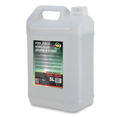 Fog juice 1 light - 5 Liter1