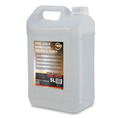 Fog juice 2 medium - 5 Liter